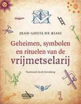Geheimen, symbolen en rituelen van de vrijmetselarij (e-Book)