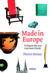 Made in Europe - Pieter Steinz (ISBN 9789046815540)