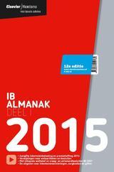 Elsevier IB almanak / 2015 (e-Book)